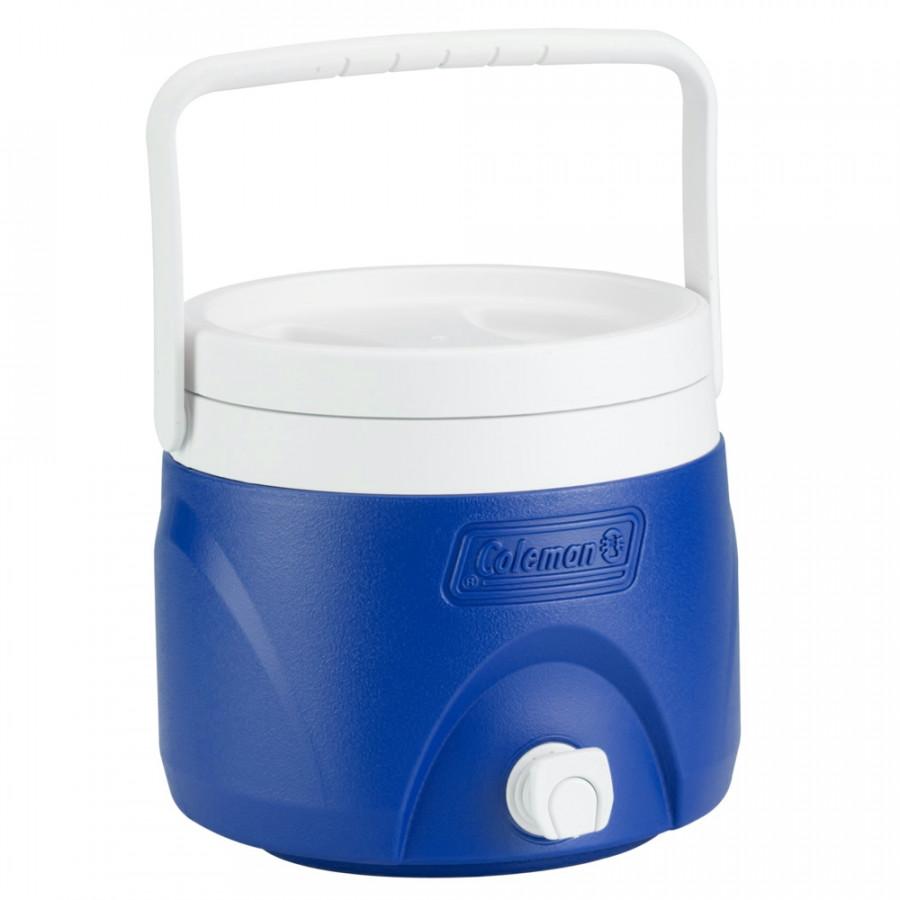 Bình giữ nhiệt Coleman 3000000736 - 7.6L - Xanh - 2 Gallon Party Stacker Jug (Blue)