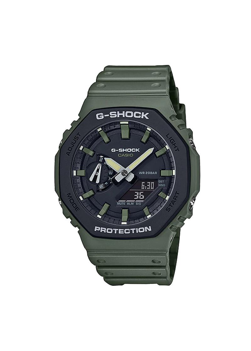 Đồng hồ Casio Nam G Shock GA-2110SU