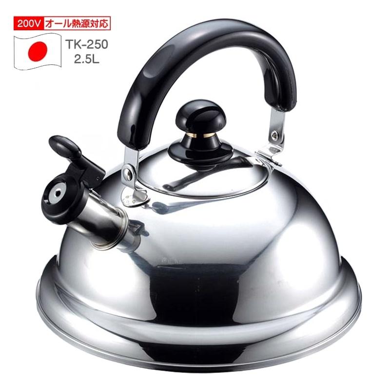 Ấm đun bếp từ cao cấp Quick One 2.5L  - Nội địa Nhật Bản