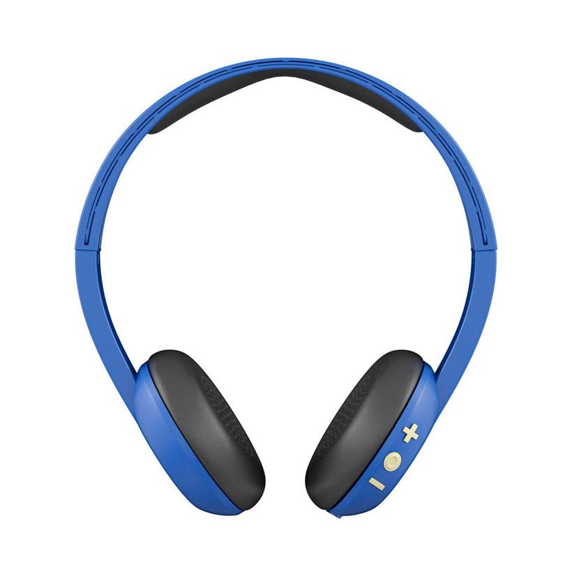 Tai Nghe Bluetooth Skullcandy Uproar Wireless On-Ear - Hàng Chính Hãng