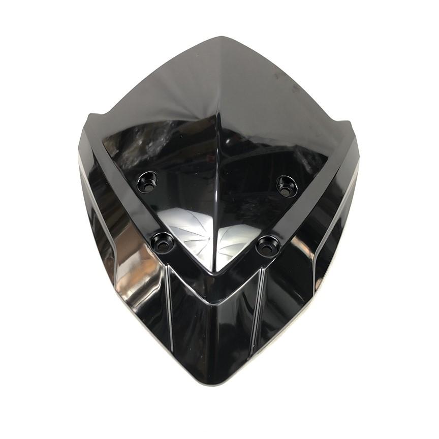 Mão Winner X 4 lổ kiểu Z1000 màu đen bóng Green Networks Group