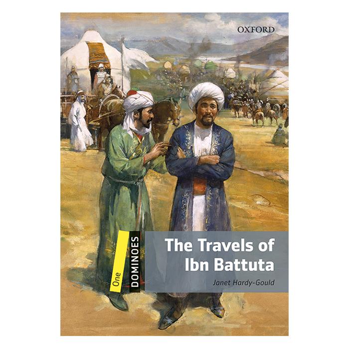 Dominoes 1: The Travels Of Ibn Battuta (Mp3 Pack)