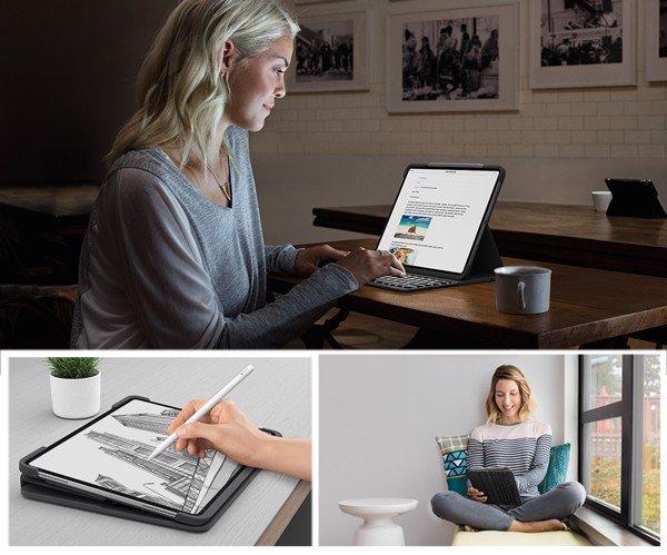 Bàn phím iPad Pro 11
