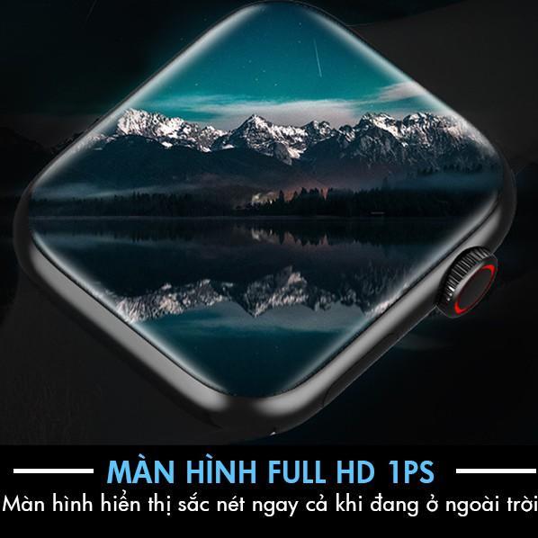 Đồng Hồ Thông Minh Hw16 - Chống Nước IP67,Màn Hình 1.7 inch