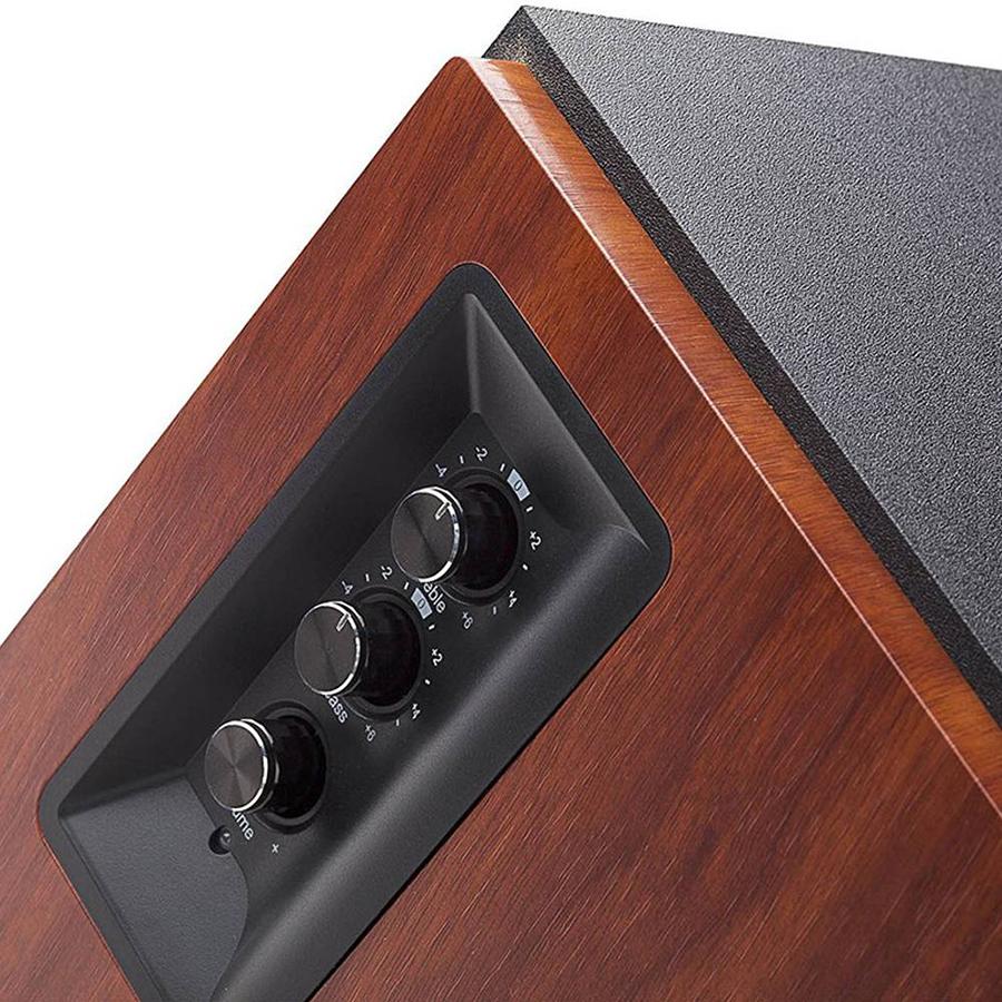 Loa Kiểm Âm Phòng Thu Bluetooth Edifier R1700BT (66W) - Hàng Nhập Khẩu