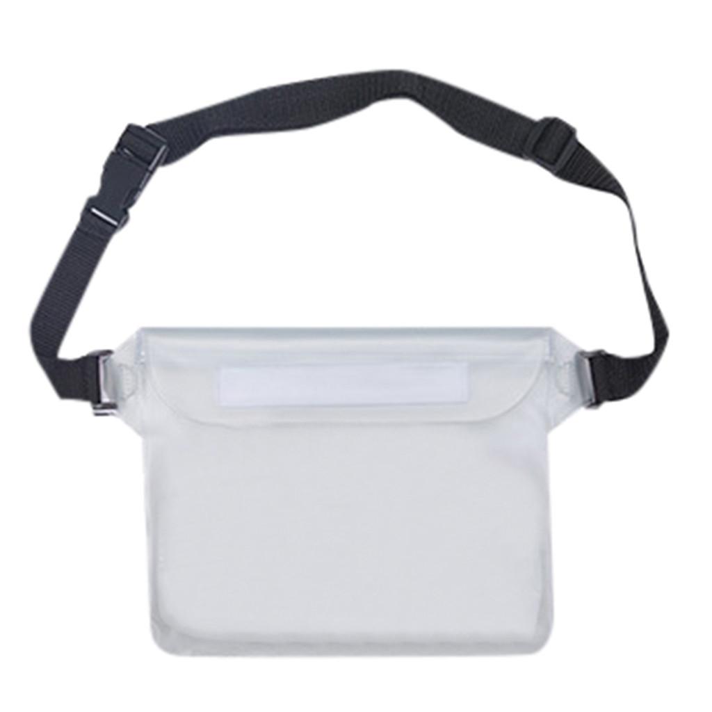 Túi chống nước đa năng đeo hông tiện lợi - cho du lịch biển
