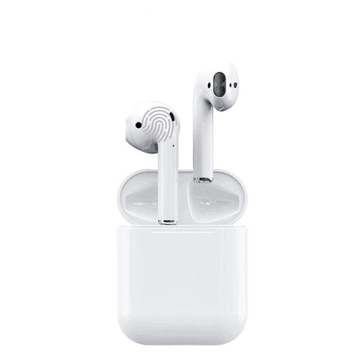 Tai Nghe Bluetooth 5.0 I14 TWS Cảm Ứng Nhét Tai Cao Cấp
