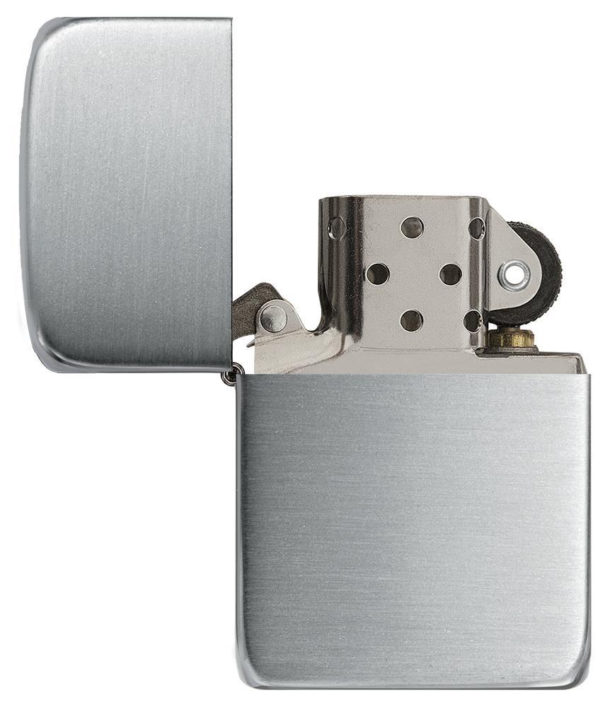 Bật Lửa 1941 Replica Sterling Silver 23