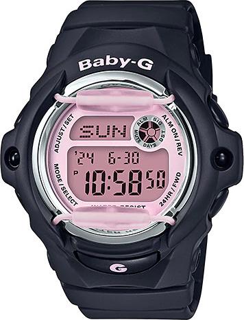 Đồng hồ Casio Nữ Baby G BG-169M-1DR