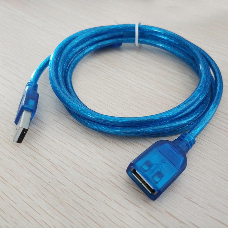 Dây USB 2.0 (1,5m) Chuyên Dùng Cho PC MS1121 - Hàng Nhập Khẩu