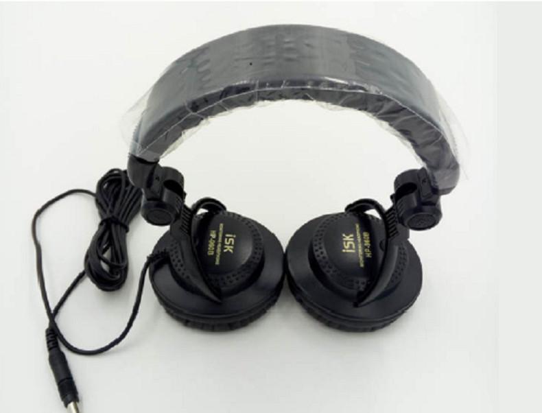 Tai nghe kiểm âm ISK 960B Hàng nhập khẩu