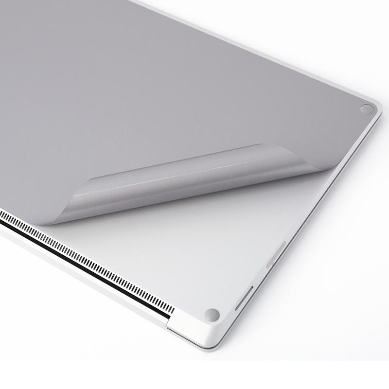 Bộ dán JRC bảo vệ toàn thân 4in1 Surface Laptop Go - Hàng nhập khẩu