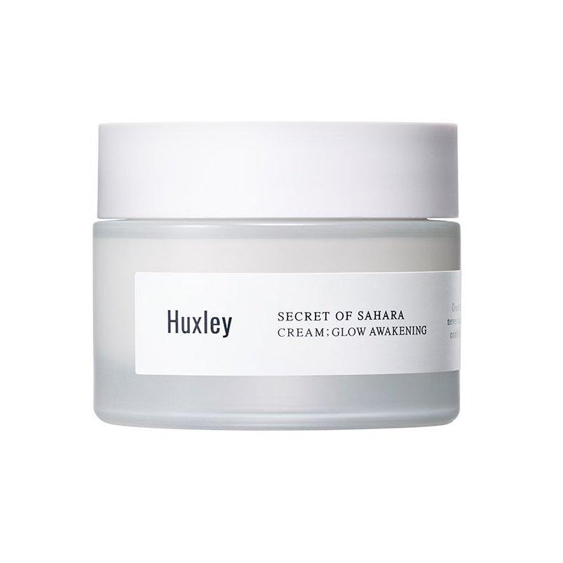 Kem dưỡng trắng sáng da chống lão hoá Huxley Cream; Glow Awakening 50ml