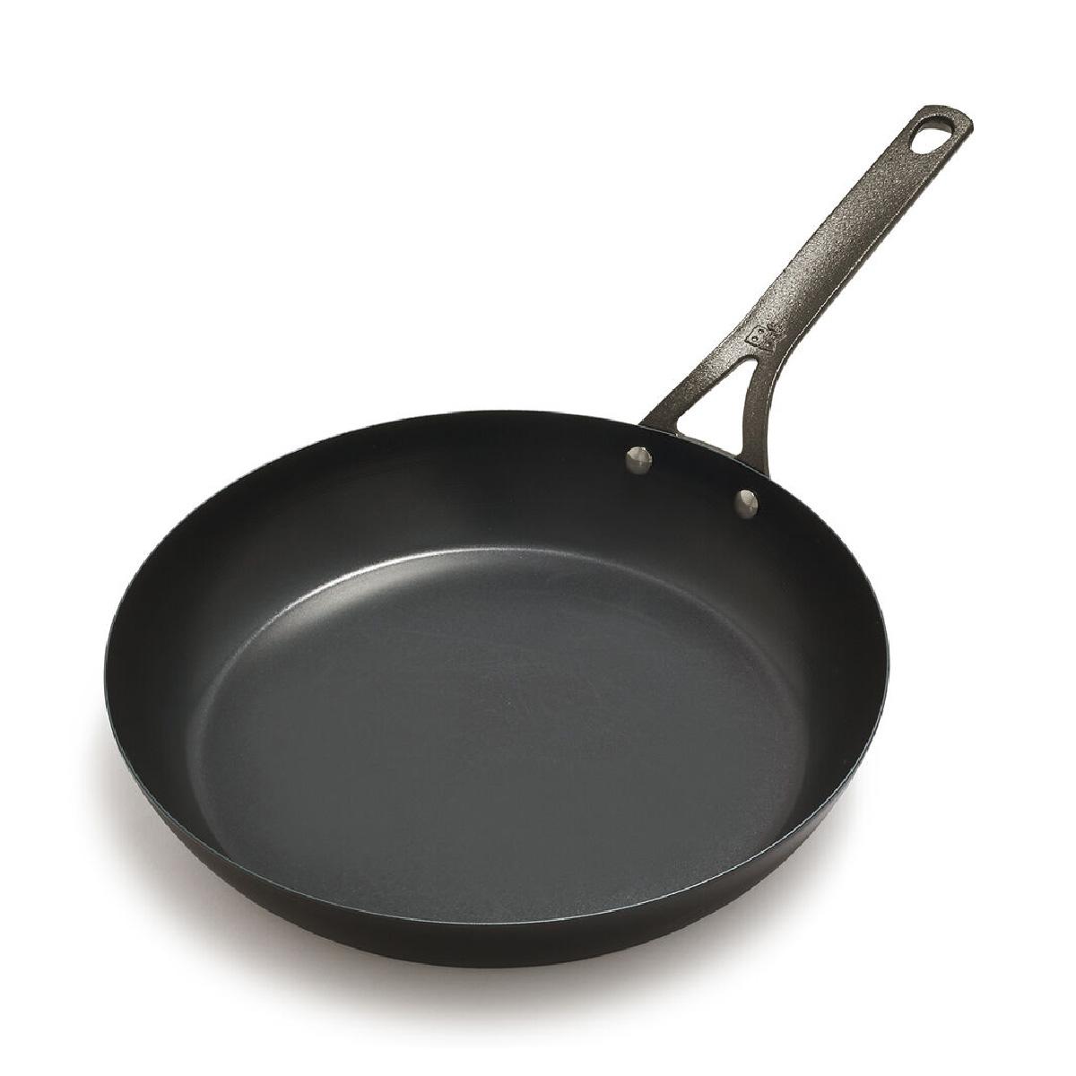 Chảo thép carbon BK