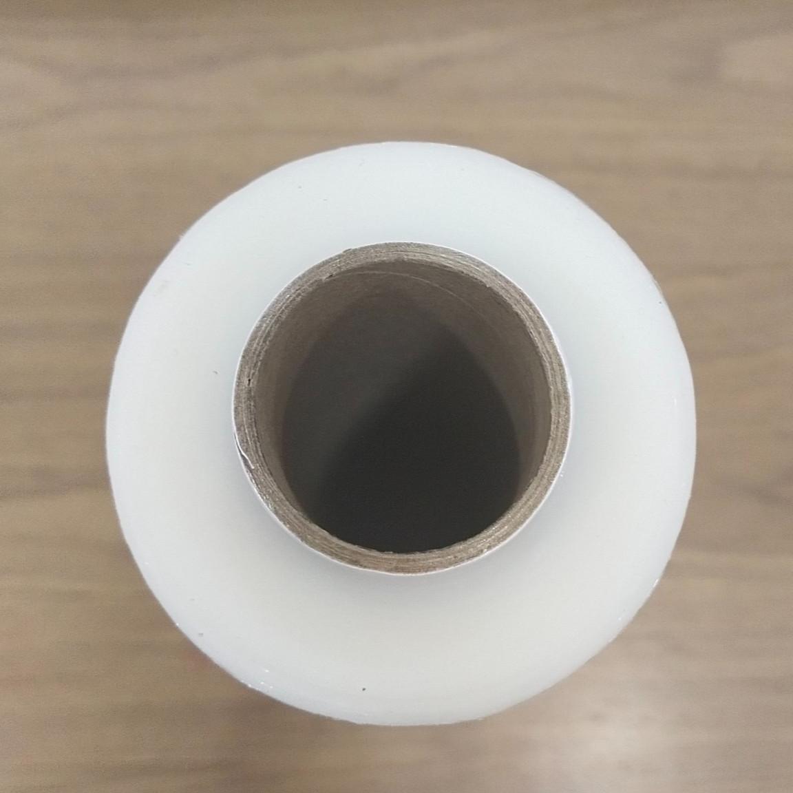 Lõi màng bọc thực phẩm 30 x 400m -Loại tốt- Nhựa PE-Dùng cho lò vi sóng