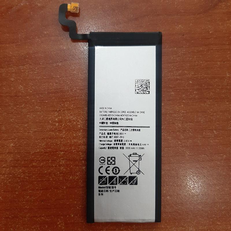 Pin Dành cho điện thoại Samsung Galaxy Note 5