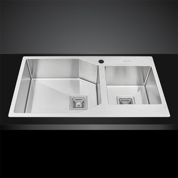 Chậu Rửa Chén Malloca MS610T
