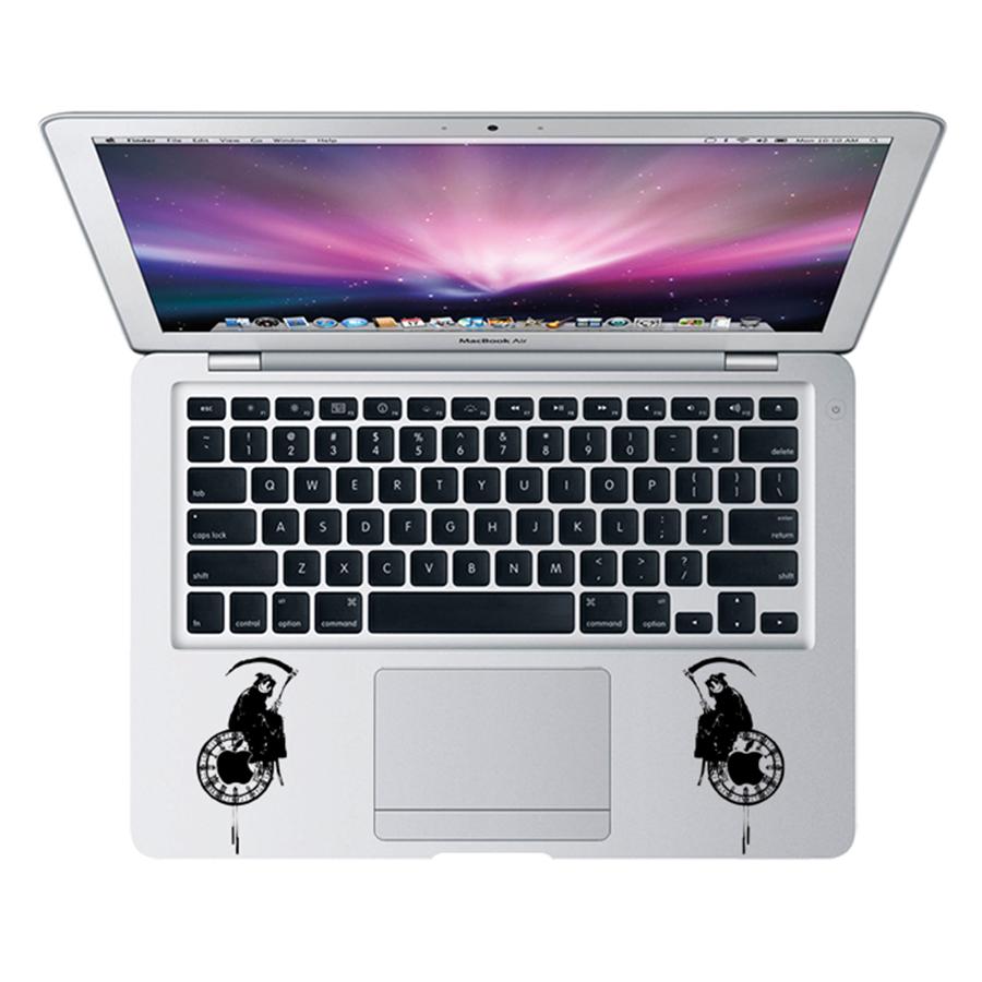 Mẫu Dán Decal Macbook - Nghệ Thuật Mac 73