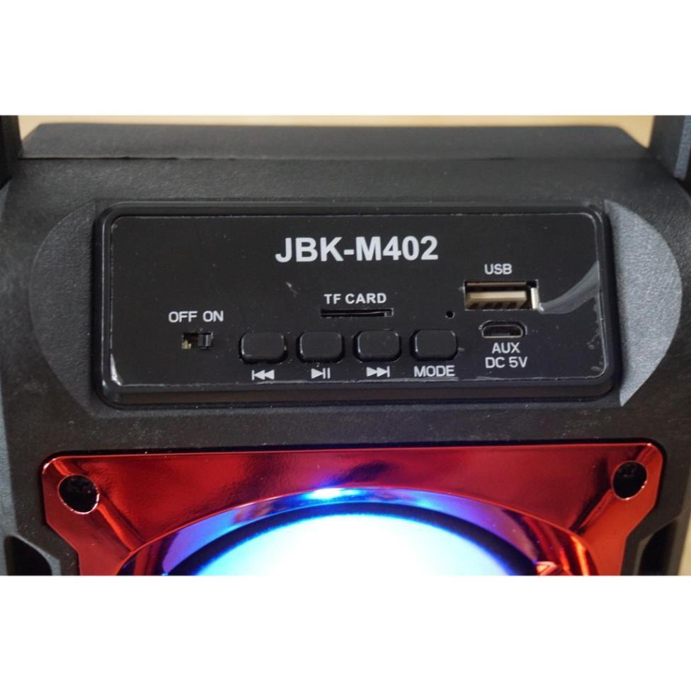 Loa bluetooth,Loa JKB-M402