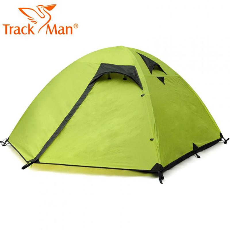 Lều dã ngoại khung hợp kim nhôm  cao cấp chính hãngTrackman Tm1217