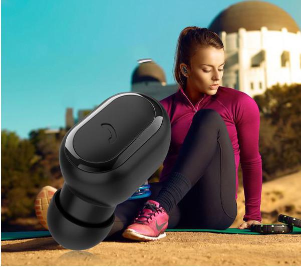 Tai Nghe Bluetooth (1 Tai) Earldom ET-BH25 hàng chính hãng