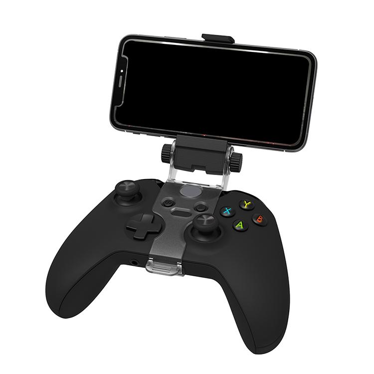 Đế giữ điện thoại cho tay cầm Xbox One Slim/ X - Dobe TNS (hàng nhập khẩu)