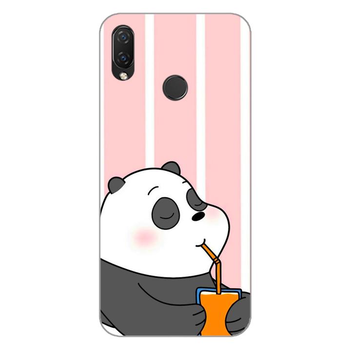 Ốp lưng dẻo cho điện thoại Huawei Nova 3i0399 PANDA06