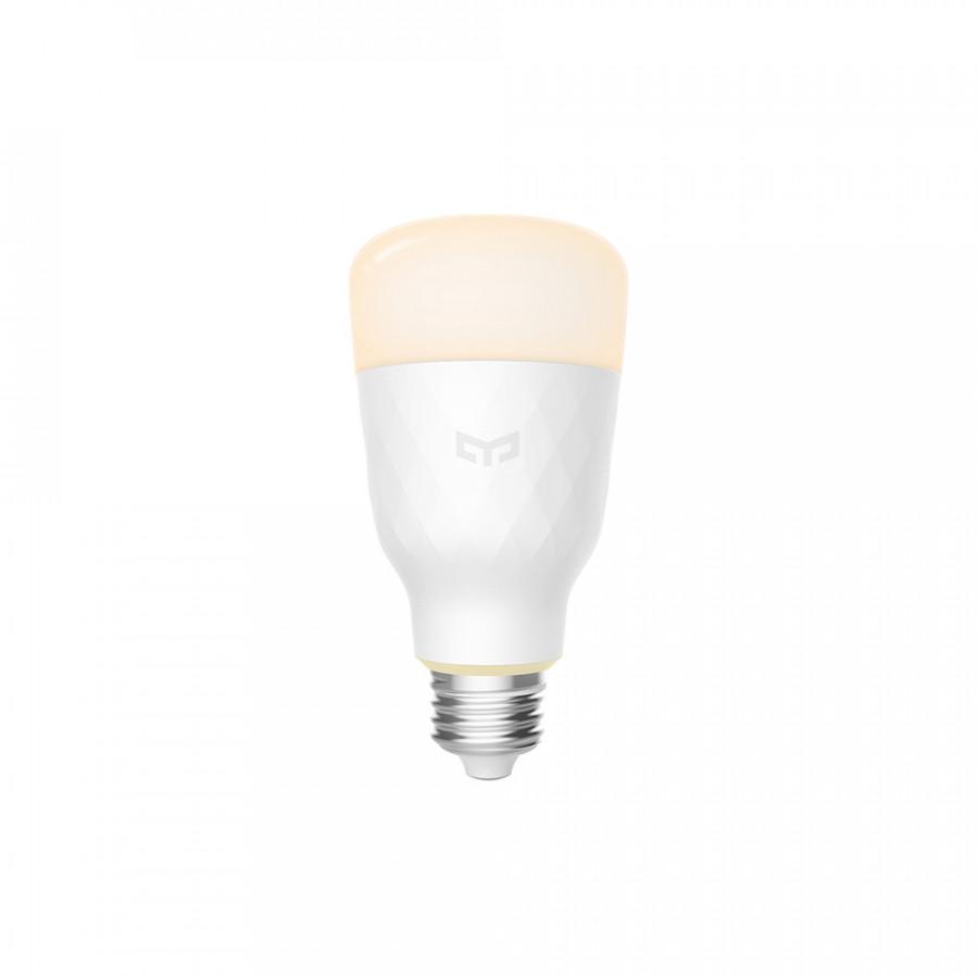 Đèn LED Thông Minh Xiaomi Yeelight E27 10W - Trắng
