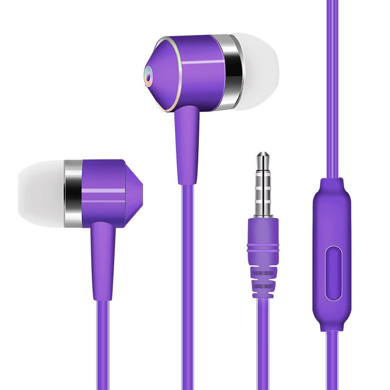 Tai nghe nhiều màu cho OPPO Huawei NS 6251