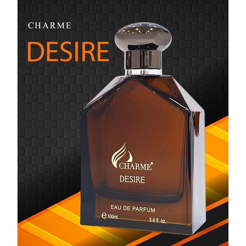 Nước hoa nam Charme Desire 100ml