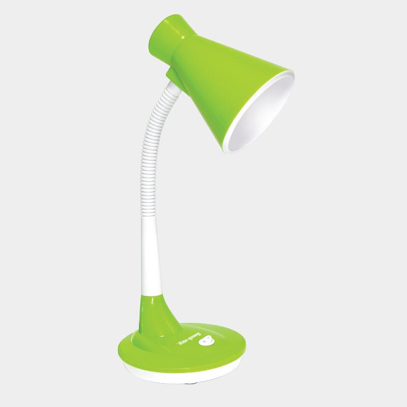 Đèn bàn Điện Quang ĐQ DKL08 (kiểu chóa nhựa, không bóng)