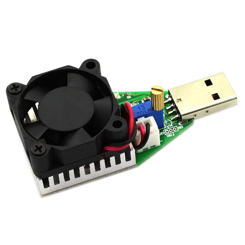 Module Kiểm Tra Thời Gian Xả Dòng 15W 3.7V - 13VDC 0.15-3A