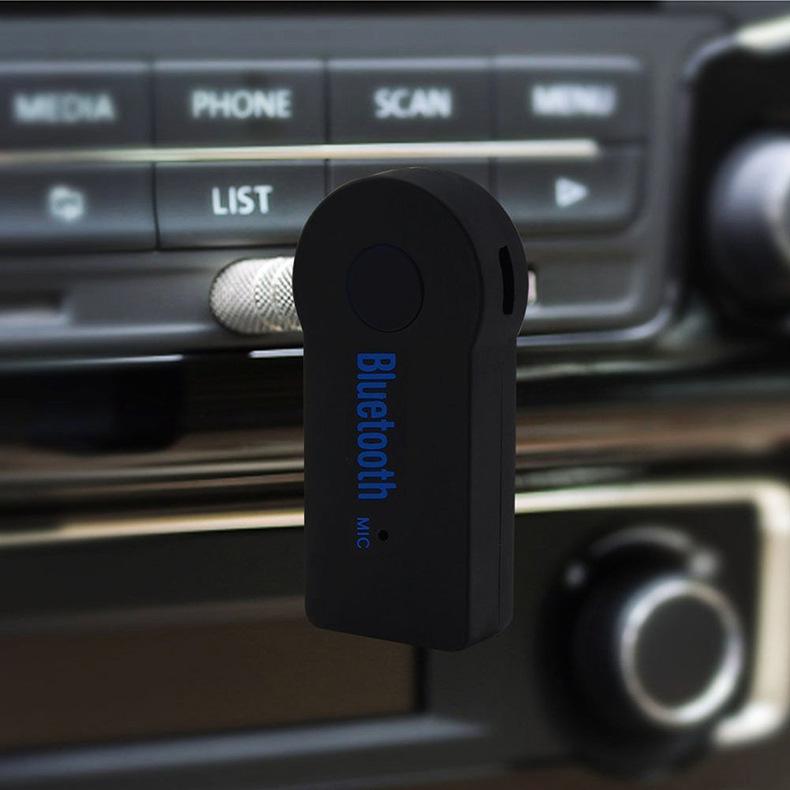 Usb tạo Bluetooth xe hơi NS 2629