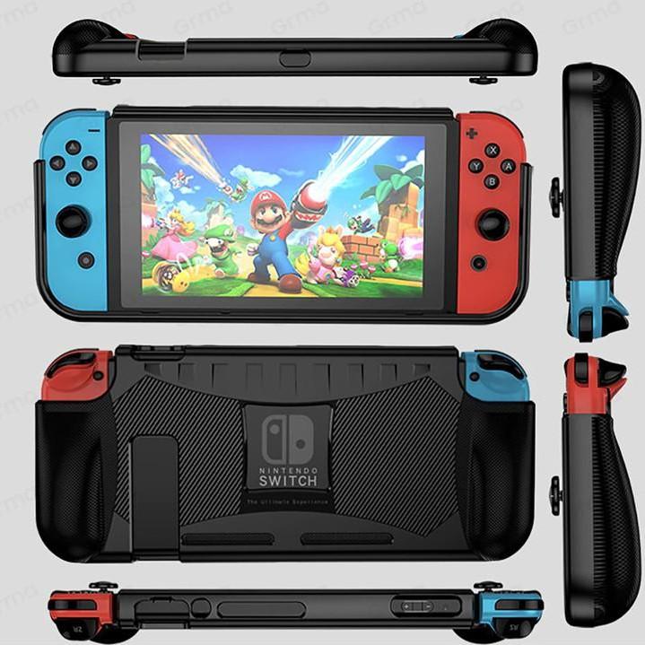Ốp Lưng Dành Cho Máy Game Nintendo Switch Q