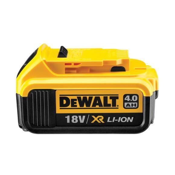 Pin DEWALT 18V - 4Ah Xr Li-Ion (20V Max) DCB182-B1 - Chính Hãng - SKU DCB182