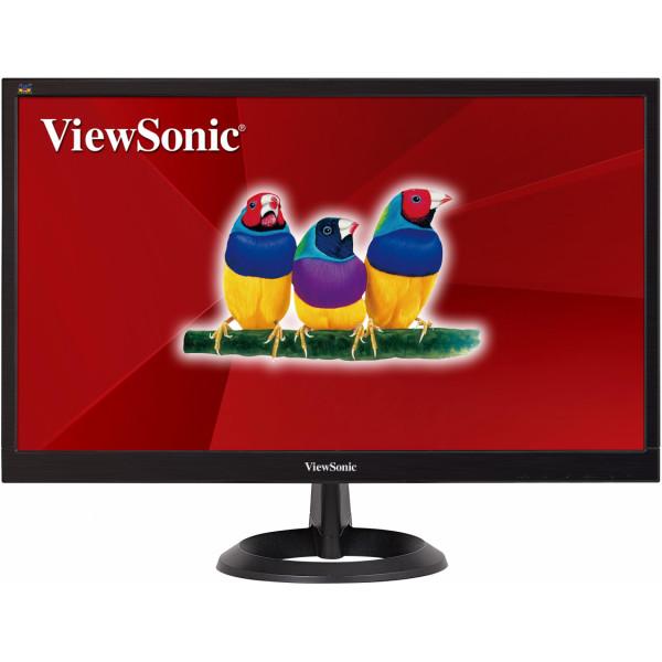 Màn hình Viewsonic VA2261-2 21.5Inch LED - Hàng chính hãng