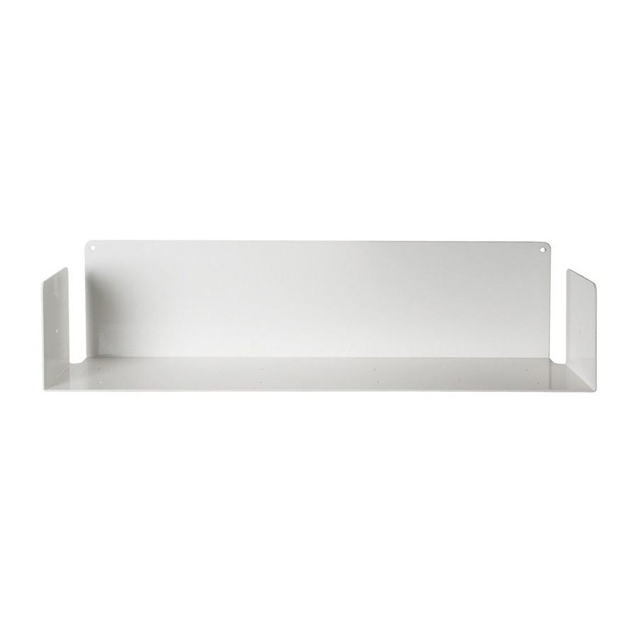 Kệ sách treo tường đơn giản chữ U60 - Đen