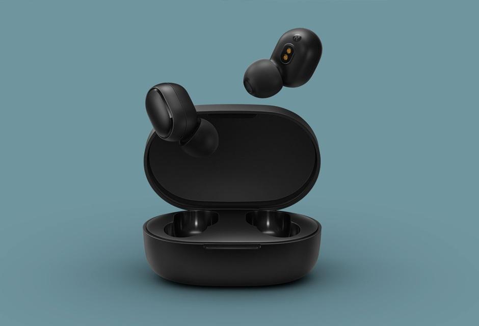 Tai nghe Bluetooth Xiaomi Redmi Airdots - Hàng Nhập Khẩu