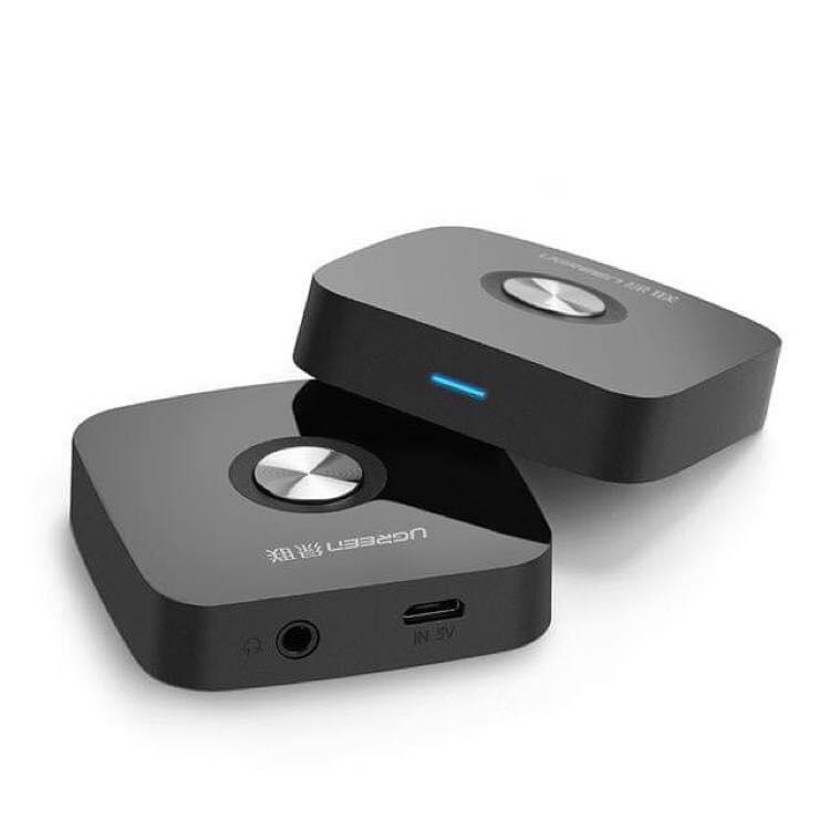 Thiết Bị Nhận Bluetooth 4.1 Ugreen 3.5mm RCA 30445 - Hàng Chính Hãng