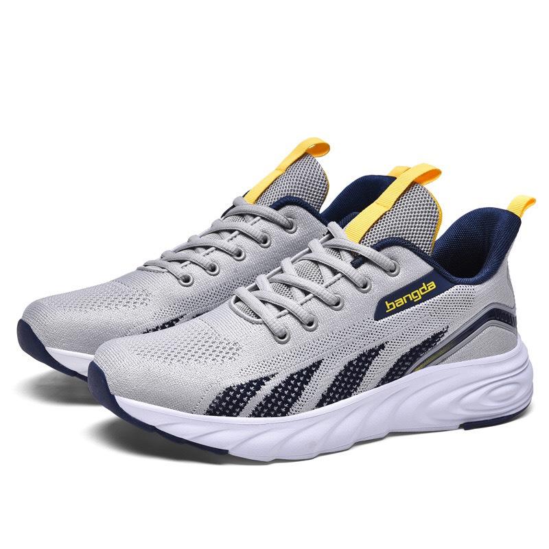 Giày chạy bộ nam cao cấp Running-BD223 siêu nhẹ - thoáng - bền