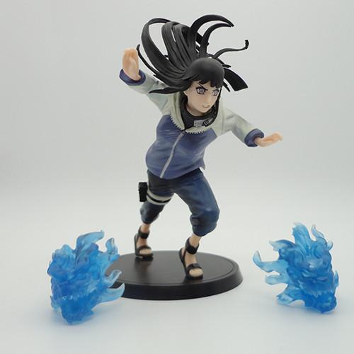 Mô hình Hinata Naruto Shipuden Byakugan Bạch Nhãn