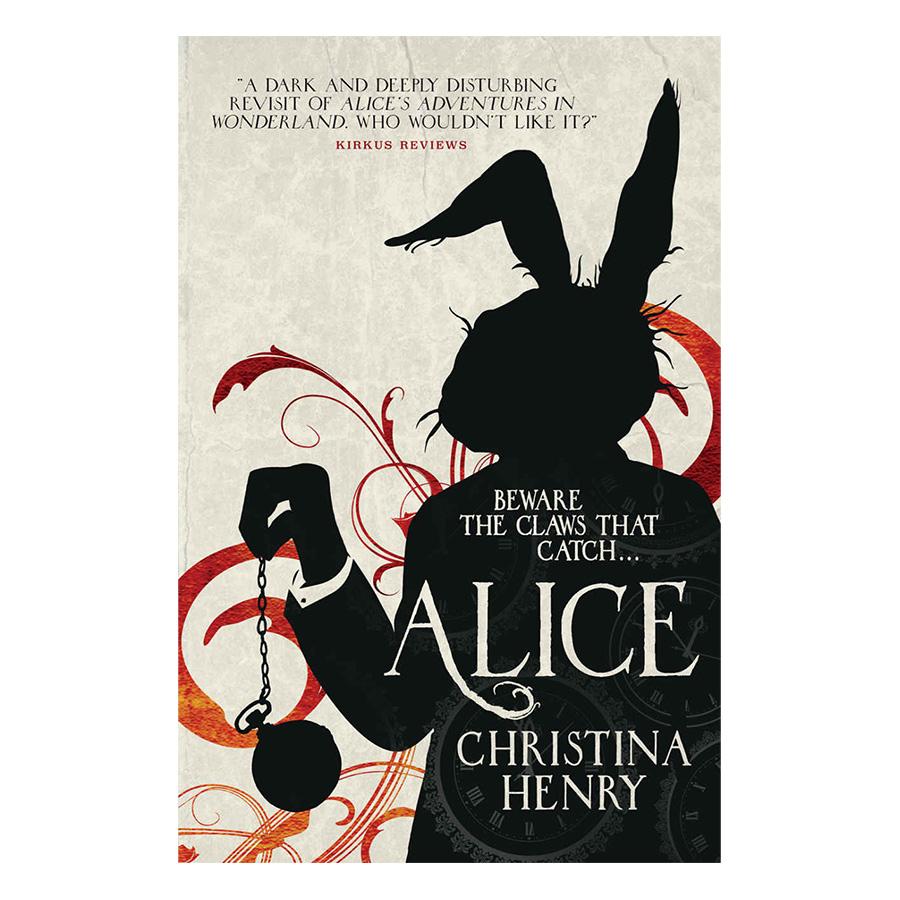 Alice : Chronicles Of Alice 01