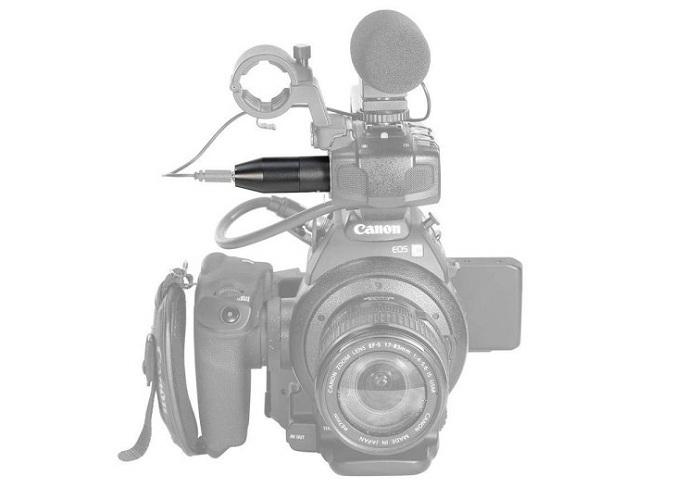 Adapter chuyển đổi 3.5mm sang XLR BOYA 35C-XLR PRO hàng chính hãng.