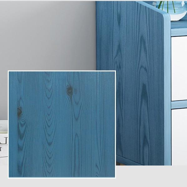Kệ Tủ Đầu Giường HK43D SPEVI Phong Cách Châu Âu Sang Trọng, Phù Hợp Cho Mọi Kiểu Nhà, Sản Phẩm Nội Thất Lắp Ráp Thông Minh - Hàng chính hãng