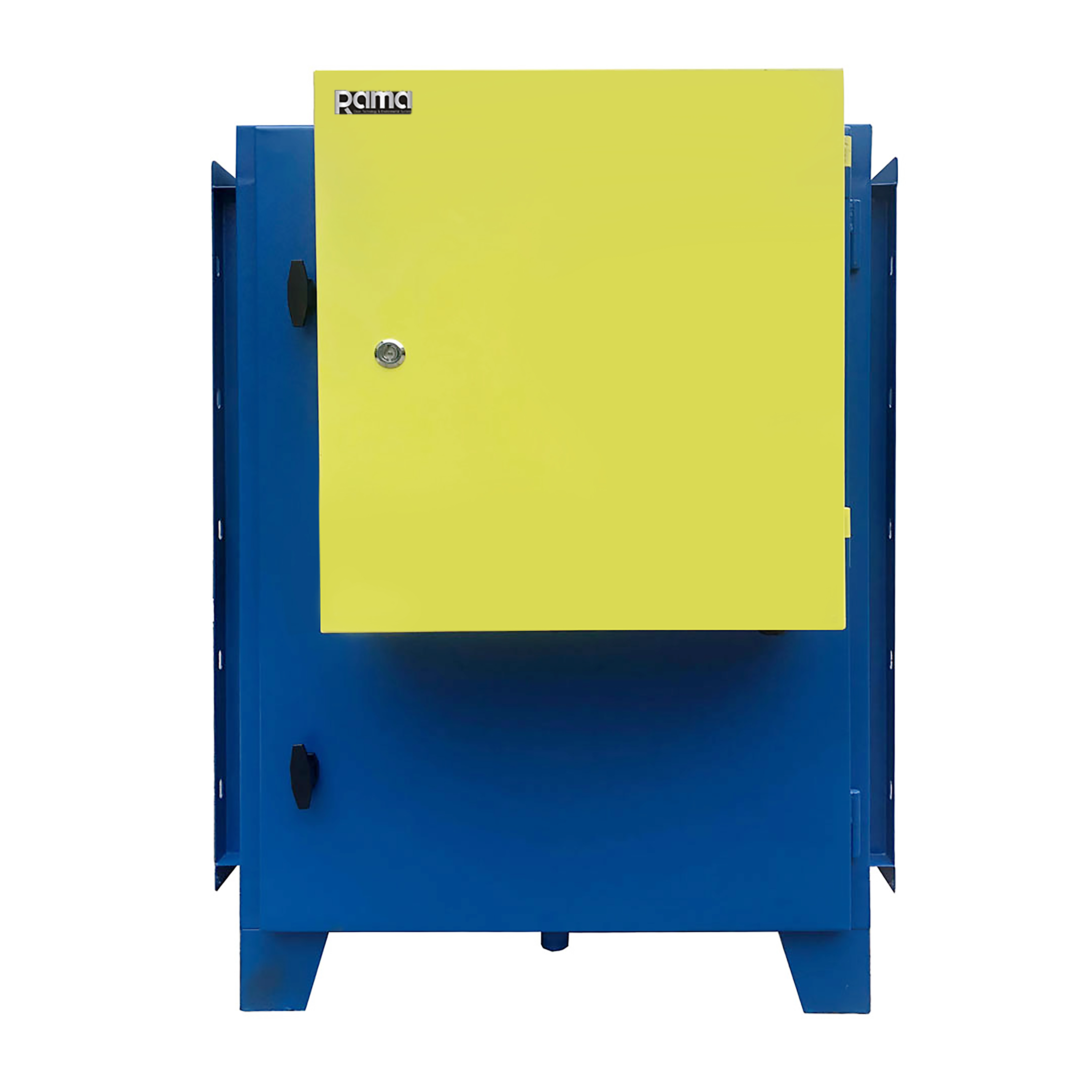 Máy lọc bụi tĩnh điện công nghiệp 8000m3/h Rama R8000 - Hàng Chính Hãng