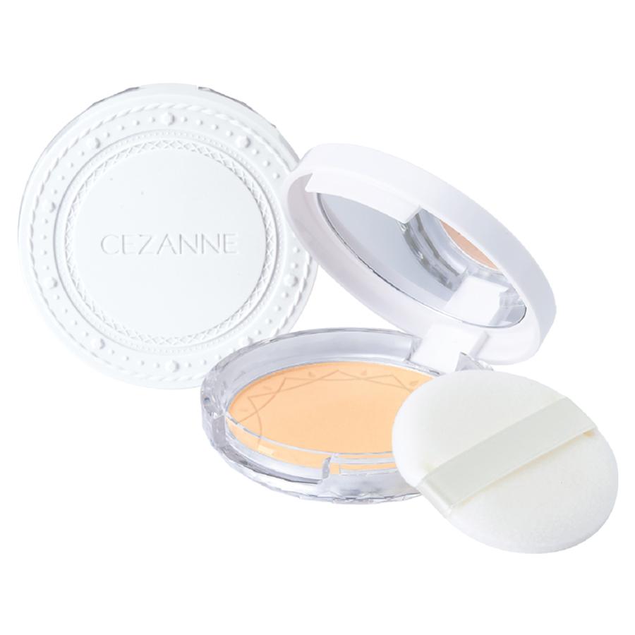 Phấn Phủ Cezanne UV Clear Face Powder (10g)