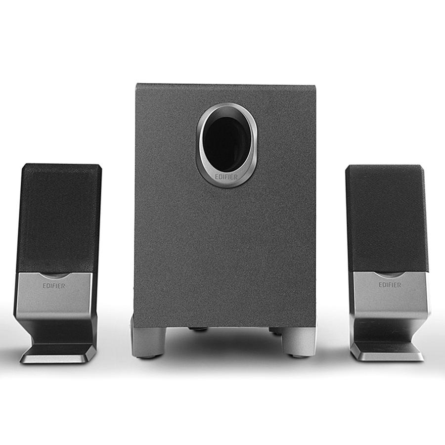 Loa Vi Tính Edifier R101BT 2.1 Bluetooth 8.5W - Hàng Chính Hãng