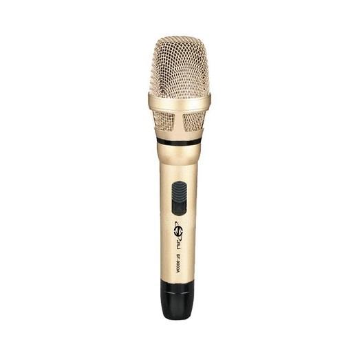 Micro Karaoke Có Dây Chuyên Dụng JSJ- SF-9000 A Hàng Chính Hãng