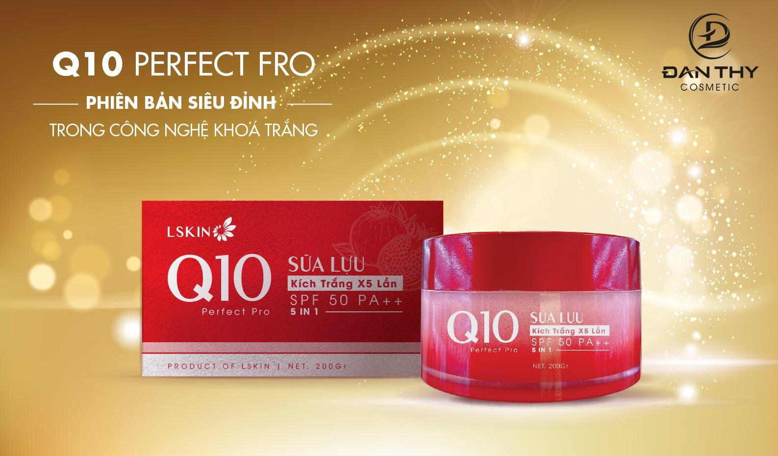 Body Q10 Perfect Pro