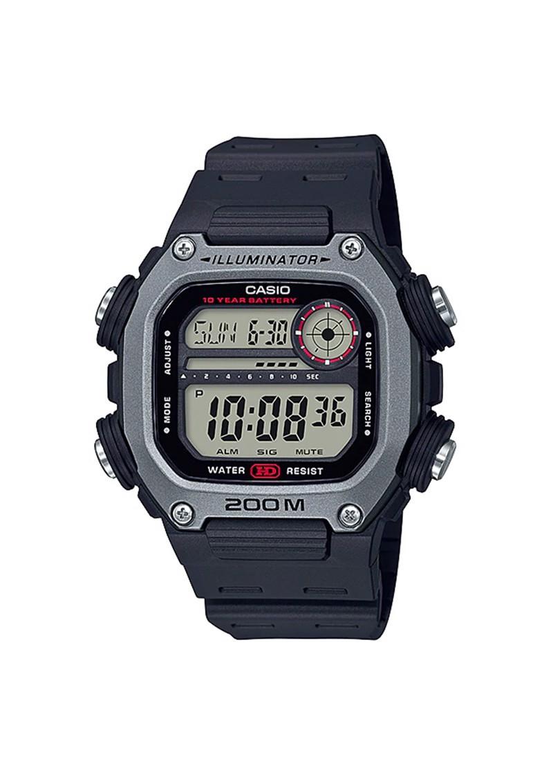 Đồng hồ Nam Casio DW-291H thể thao, trẻ trung